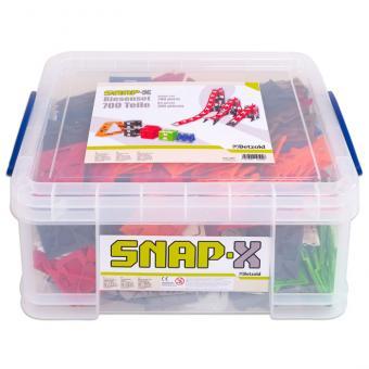 SNAP-X Riesen-Set, 700-teilig
