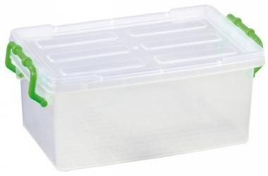 Materialbox, 13 x 32 x 20 cm