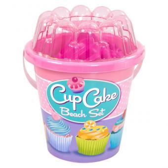 Cup-Cake Set