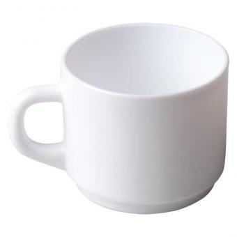 6 Tassen