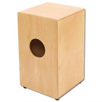 Kinder-Cajon Natural