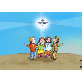 Credo: Das Glaubensbekenntnis
