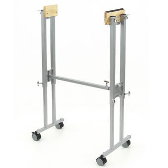 Fahrbarer Ständer für Xylophone und Metallophone