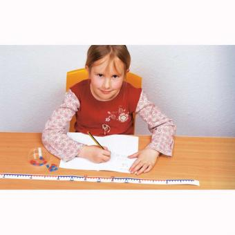 Schüler- Zahlenstrahlbänder