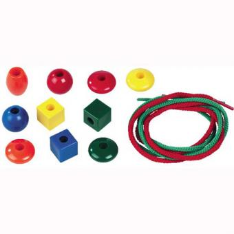 Riesen-Perlen-Set