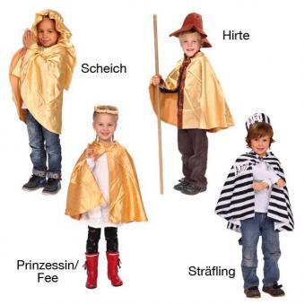 Kostüm-Set, 13 Stück
