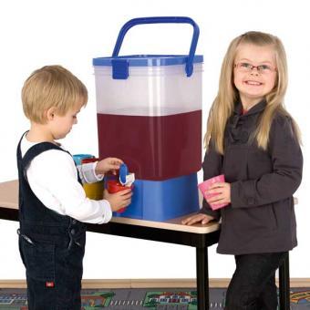 Getränkespender, 27 Liter