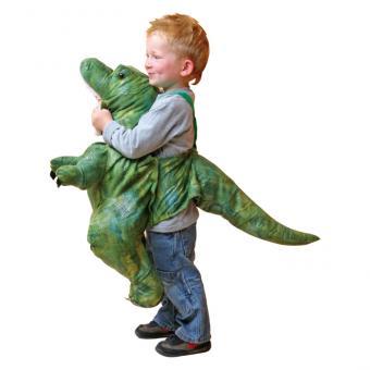 Schlüpfkostüme Dinosaurier