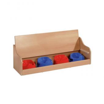 Töpfchen-Box