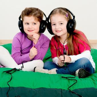 Kopfhörer EJ019