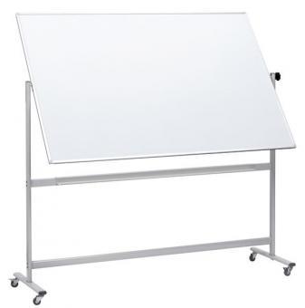 Mobile Weißwandtafel 150 x 100 cm