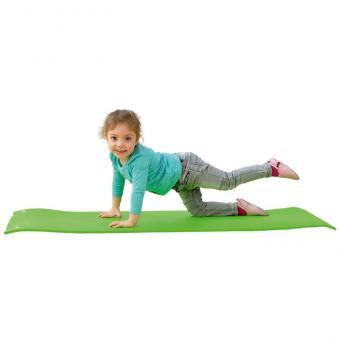Gymnastikmatte