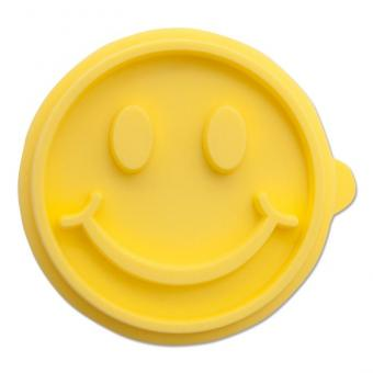 Smiley-Stempel