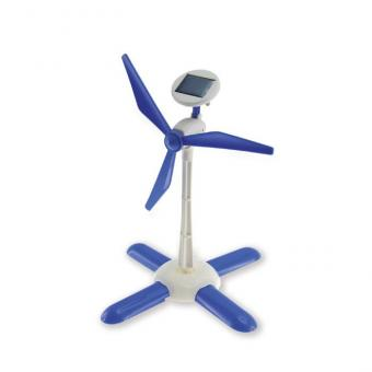 Modell-Set Solarenergie