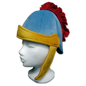 St.-Martins-Helm, blau