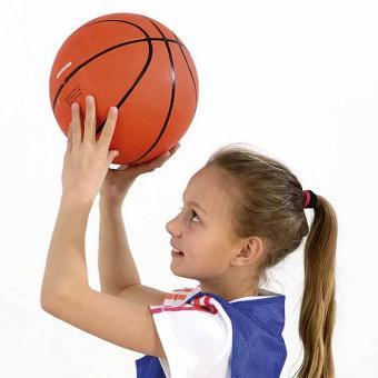 Ball-Set Basketball Standard