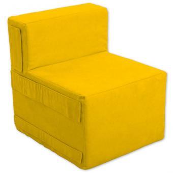 Sitzecke Sitzelement Sessel in Baumwolle