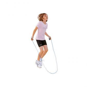 Rope-Skipping-Seile L: 2,43 m - blau