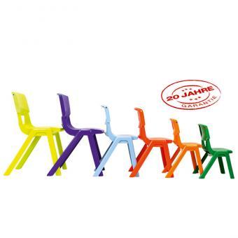 Postura+ Stuhl, Sitzhöhe: 35 cm, Größe: 3