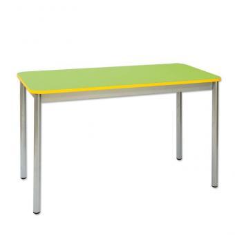 Color-Tische - Rechteck-Tische Höhe: 71 cm