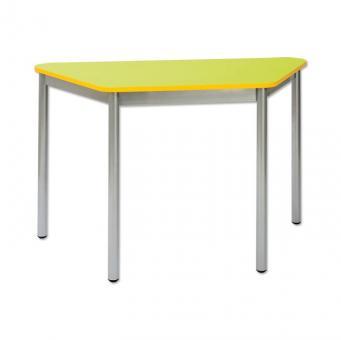 Color-Tische - Trapez-Tische
