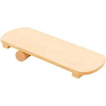Balancier-Skateboard