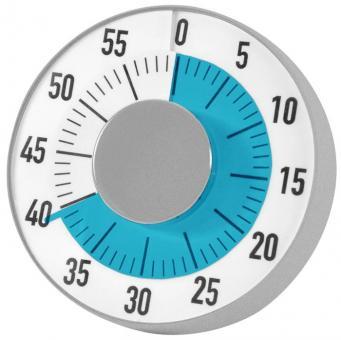 Zeit-Zähler