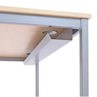 EDV-Tisch 80 x 80 cm