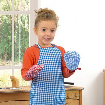 Kinder-Koch-Handschuhe