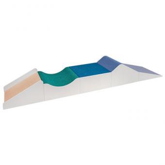 Podeste-Set Clemens, 24 – 36 cm hoch