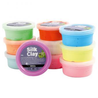 Silk Clay®-Set