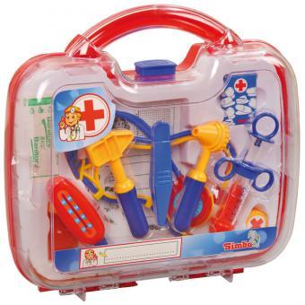 Doktor-Koffer