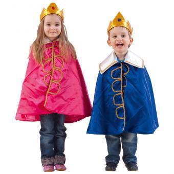 Kinder-Kostüm-Set, 13 Stück