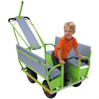 Krippenwagen 6 Sitzer