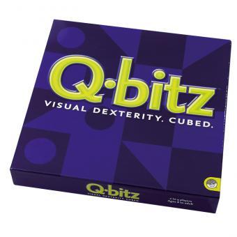 Q-bitz - Musterlegen