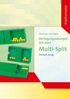 Multi-Split Klassensatz XXL