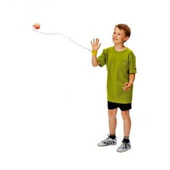 Boomerang-Ball
