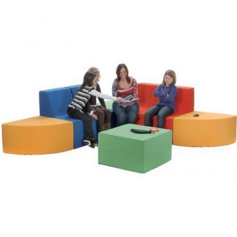 Sitzgruppe - Multi-Elemente