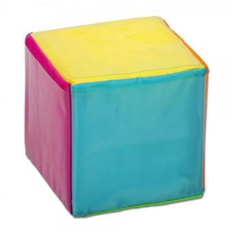 Pocket Cubes - Schaumstoffwürfel