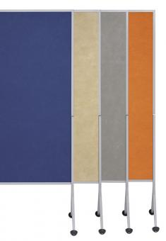 Pinn- und Stellwand Vario 8100