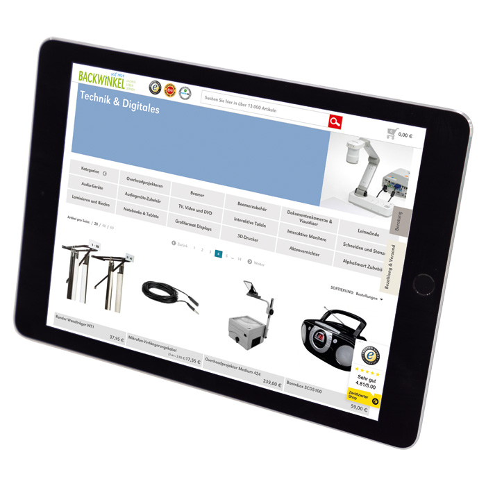 apple ipad pro 10 5 wifi 64 gb g nstig online kaufen. Black Bedroom Furniture Sets. Home Design Ideas