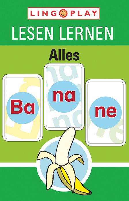 alles banane � silben lesen lesen lernen g252nstig online