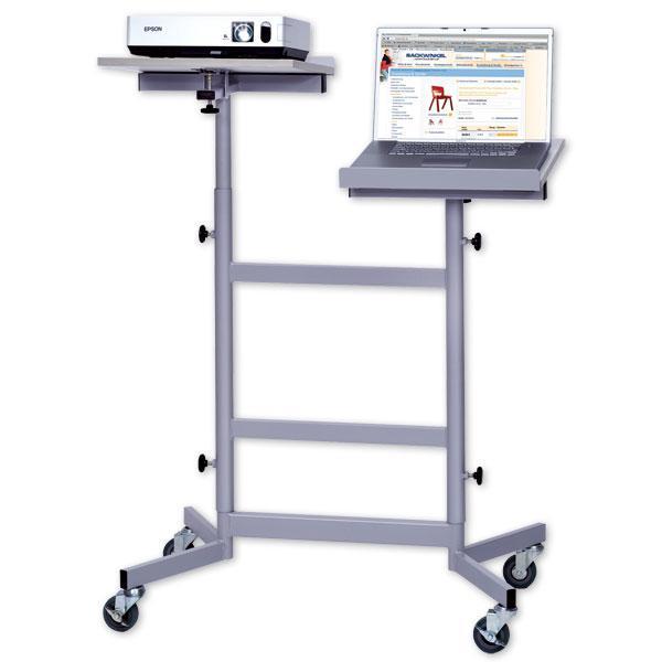 compra beamer laptop cart mobil mit beamer und laptop. Black Bedroom Furniture Sets. Home Design Ideas