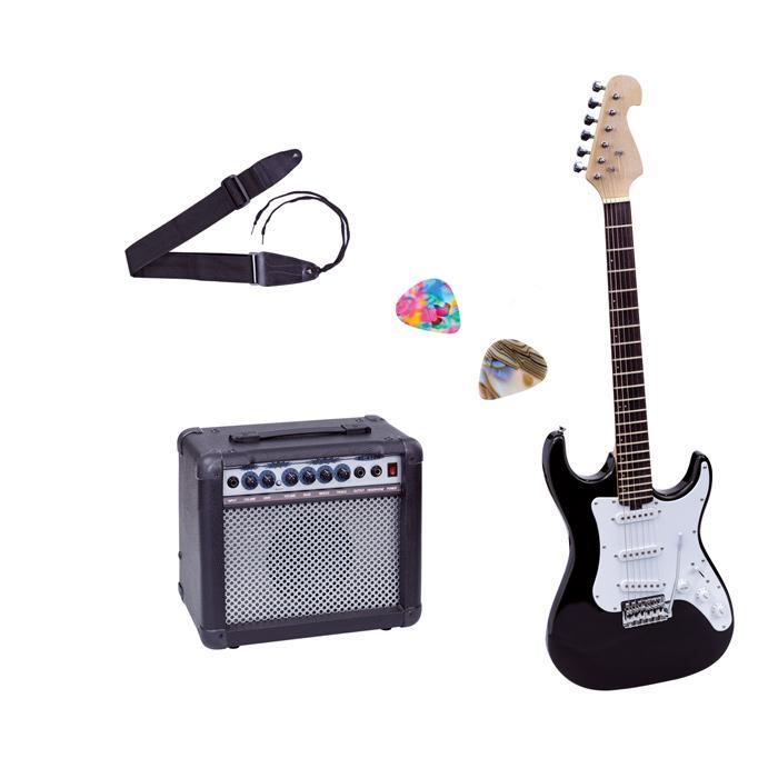 E-Gitarren-Set - Komplett-Set günstig online kaufen | backwinkel.de