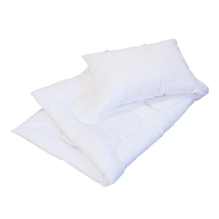 federbett mit kopfkissen s e tr ume auch f r allergiker g nstig online kaufen. Black Bedroom Furniture Sets. Home Design Ideas