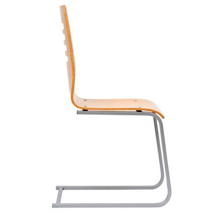 Schwingstuhl design da nimmt man gerne platz g nstig for Design schwingstuhl