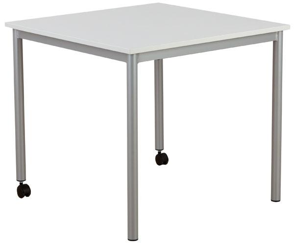 Agilo Quadrat Tisch Format 80 X 80 Cm Günstig Online Kaufen