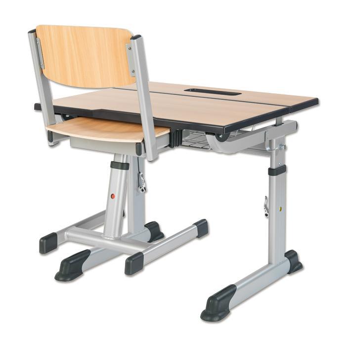 Aluflex Tische Für Alle Schüler Ein Passender Tisch Günstig