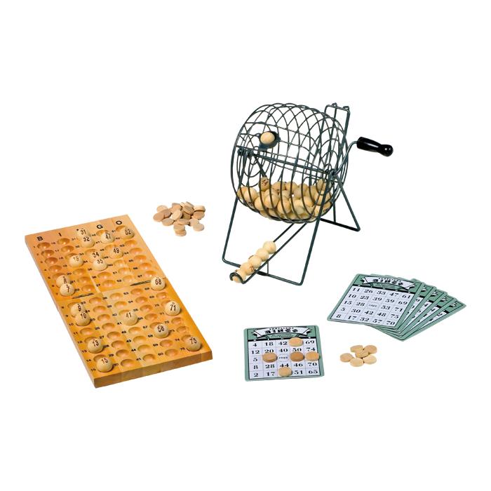 Bingo Spiele