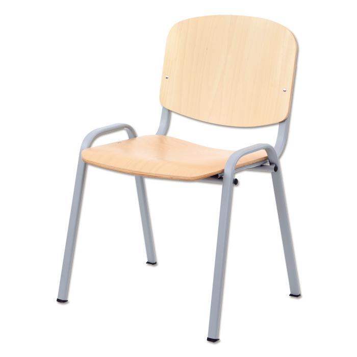 Stapelsthle holz bunt rote sthle stuhl stapelsthle chrom er jahre design chair with stapelsthle - Stuhl turkis ikea ...